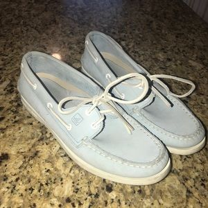 Sperry Boating Shoes